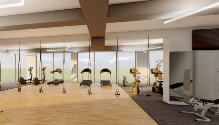 infinity boutique fitness gym